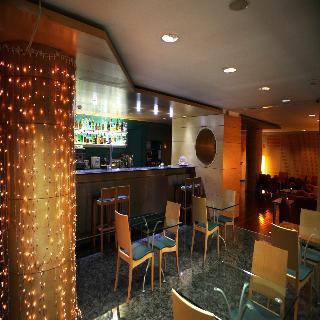 Golden Tulip Andorra Fenix Hotel - Bar
