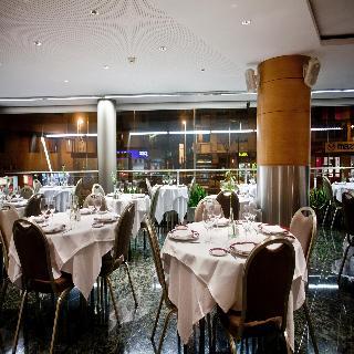 Golden Tulip Andorra Fenix Hotel - Restaurant
