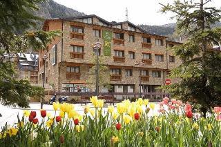 Apartaments Turistics Roc del Castell - Generell