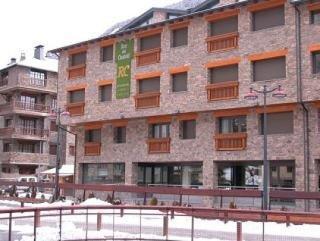 Apartaments Turistics Roc del Castell - Diele