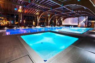 Anyos Park Apartamentos - Pool