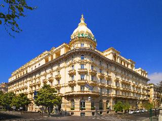 The Westin Excelsior…, Via Vittorio Veneto, 125…