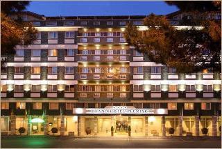 Grand Hotel Fleming, Piazza Monteleone Di Spoleto,20