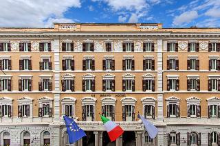 The St Regis  Rome, Via Vittorio Emanuele Orlando,3…