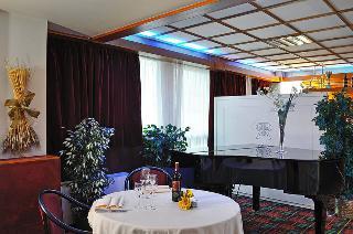 Hotel Palace Pineta Sacchetti