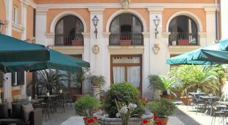 Antico Palazzo Rospigliosi
