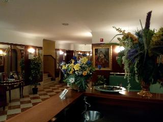 Hotel Diana, Calle Specchieri,449