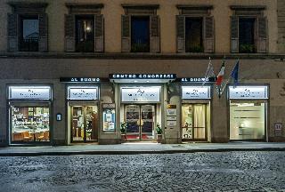 Laurus Hotel Al Duomo, Via Cerretani,54