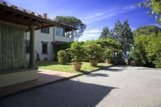 Villa le Rondini, Bolognese Vecchia,224