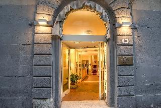 Machiavelli Palace, Via Nazionale,10