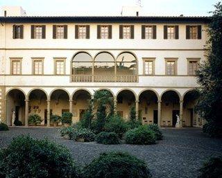 Hotel Residence Palazzo Ricasoli