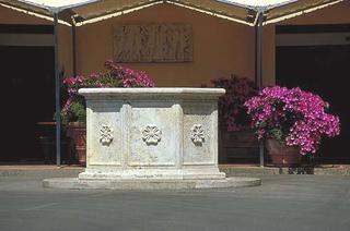 Villa Gabriele D'Annuzio