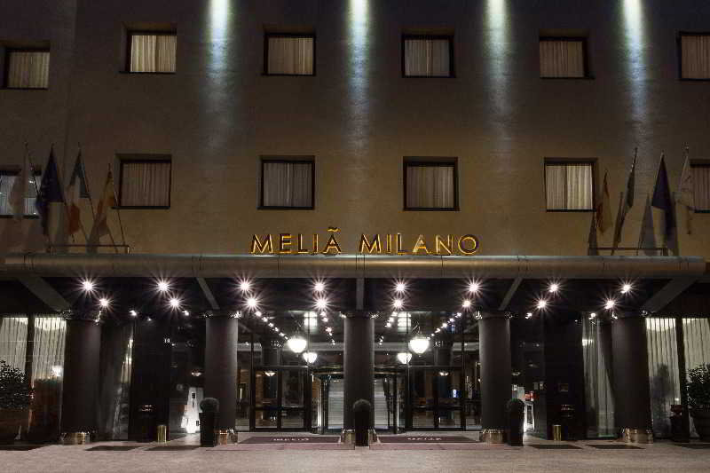 City Break Melia Milano