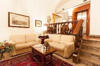 3 STERNE Hotel Hotel Rex :: in Firenze Florenz - Italien