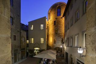 Brunelleschi, Piazza Sant Elisabetta,3