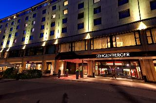 City Break Steigenberger Hotel Berlin