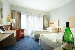 Best Western Hotel Berlin-Kurfürstendamm, Bleibtreustrasse,25