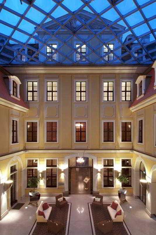 bülow palais dresden königstraße
