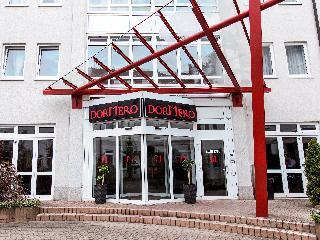 Dormero Hotel Dresden…, Karl Marx Strasse,25