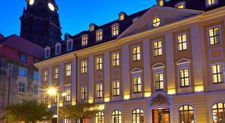 Gewandhaus Dresden,…, Ringstrasse,1