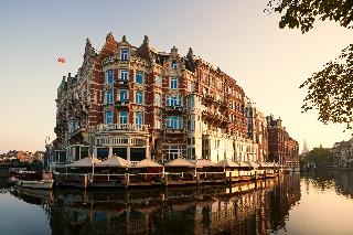 De L'Europe Amsterdam - Leading Hotel of the World
