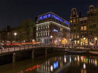 Radisson Blu Hotel Amsterdam, AMSTERDAM
