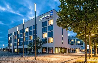 Radisson Blu Hannover, Expo-plaza,5