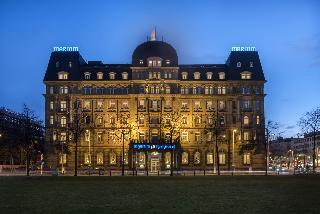 Maritim Parkhotel Mannheim .