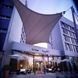 The Rilano Hotel Munchen, Domagkstrasse,26