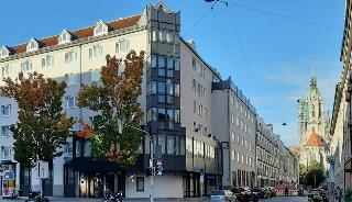 TRYP Munchen City Center Hotel