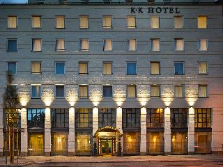K+K Hotel am Harras, Albert-rosshaupter-strasse,4