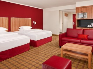 Four Points by Sheraton Munich Central