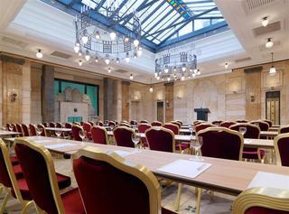 Le Meridien Grand Hotel…, Bahnhofstrasse,1-3