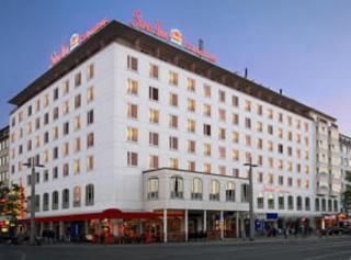 Quality Hotel, Star…, Bahnhofsplatz,5-7