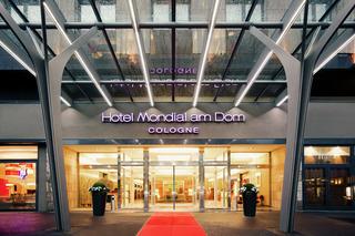 Hotel Mondial Am Dom…, Kurt-hackenberg-platz,1