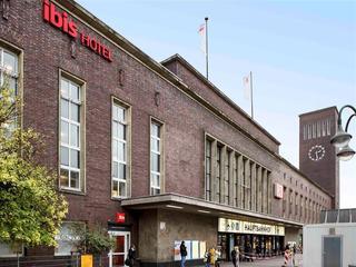Ibis Duesseldorf Hauptbahnhof, Konrad-adenauer Platz,14