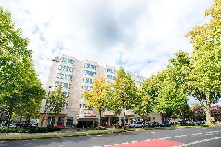 Leonardo Hotel Dusseldorf…, Ludwig-erhard-allee,3