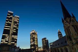 Savigny Frankfurt City…, Savignystrasse,14-16