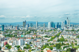City Break Leonardo Royal Hotel Frankfurt