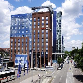 IntercityHotel Freiburg, Bismarckallee,3
