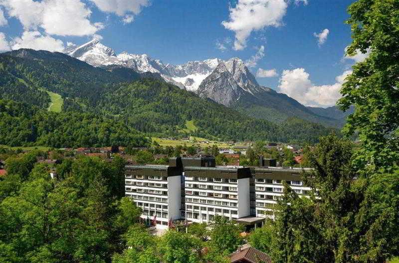 Mercure Garmisch-Partenkirchen