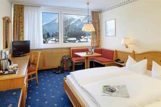 4 Sterne Hotel Mercure Garmisch Partenkirchen In Garmisch