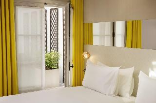 Hotel Duette, Rue De Levis,64