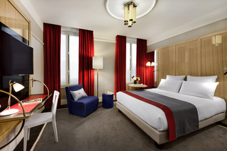 Hotel L'Echiquier Opera…, Rue De L'echiquier,38