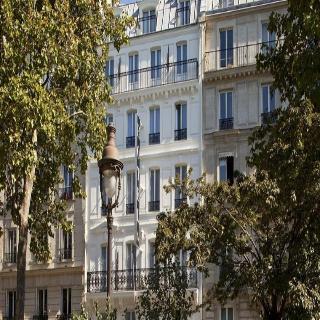 Hotel Marais Bastille, Boulevard Richard-lenoir,36