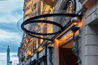Park Hyatt Paris-Vendome, Rue De La Paix,5