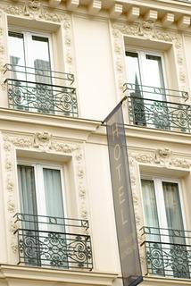 Pavillon Monceau, Rue Jouffroy-d'abbans,43