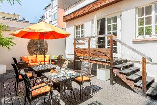 Best Western Plus Hotel…, Rue Jacques Kable,12