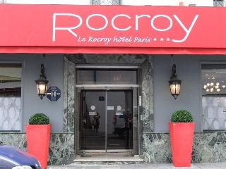 De Rocroy ., Rue De Rocroy,13