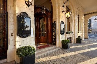 Regina Hotel, Place Des Pyramides,2